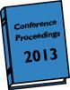 <!--050-->2013 Conferences