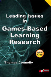 <!--110-->Leading Issues in Games-Based Learning Research