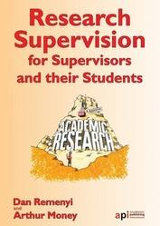 Research Supervision for Supervisors and their Students. 2nd Edition