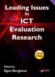 <!--100-->Leading Issues in ICT EValuation
