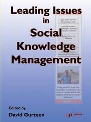 <!--090-->Leading Issues in Social Knowledge Management