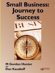 <!--009-->Small Business: Journey to Success