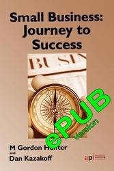 <!--095-->Small Business: Journey to Success ePUB version