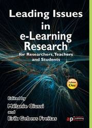 <!--080-->Leading Issues in e-Learning Research for Researchers, Teachers and Students