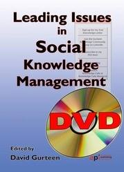 Social Knowledge Management: A conversation with David Gurteen - DVD
