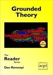 Grounded Theory - The Reader Series 2nd Edition Softback PRINT version