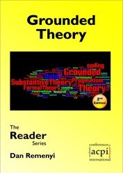 Grounded Theory - The Reader Series 2nd Edition Hardback PRINT version