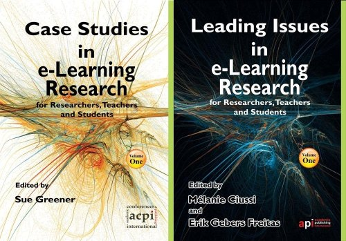 <!--020-->Bundle: e-Learning - Leading Issues and Case Studies