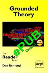 Grounded Theory - The Reader Series 2nd Edition ePUB version