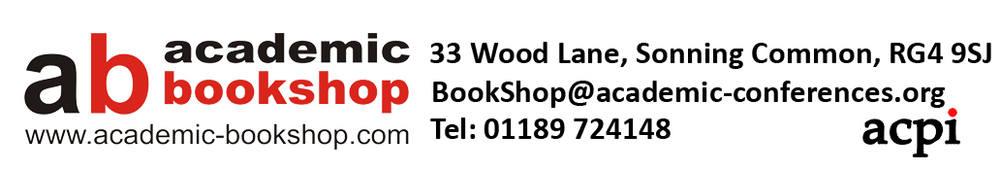 www.academic-bookshop.com, site logo.
