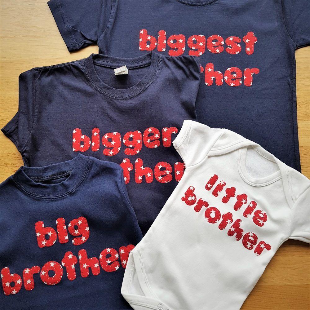 4 Siblings Gift Set