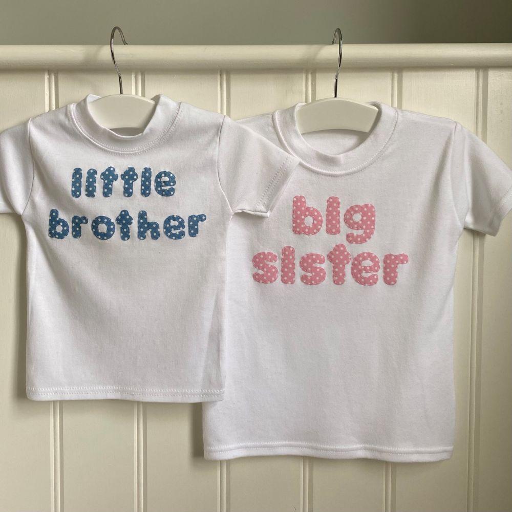 Siblings Sets