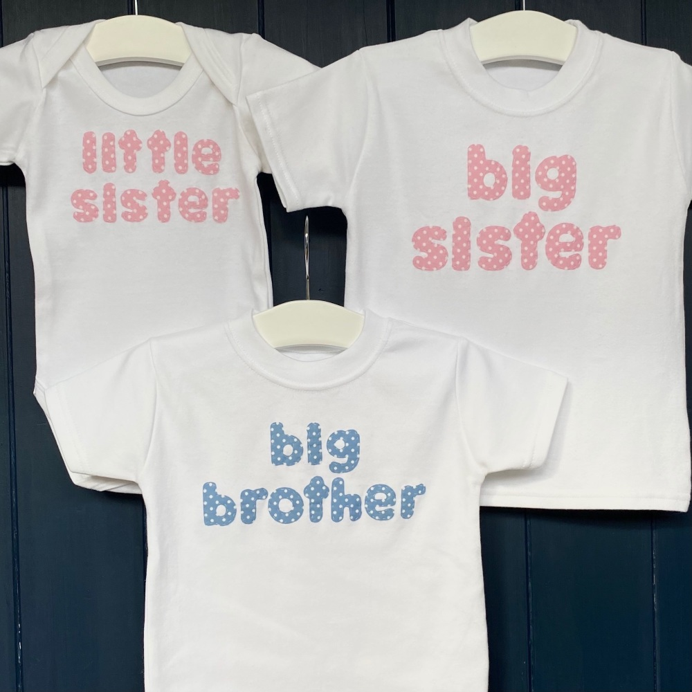 3 Siblings Gift Set