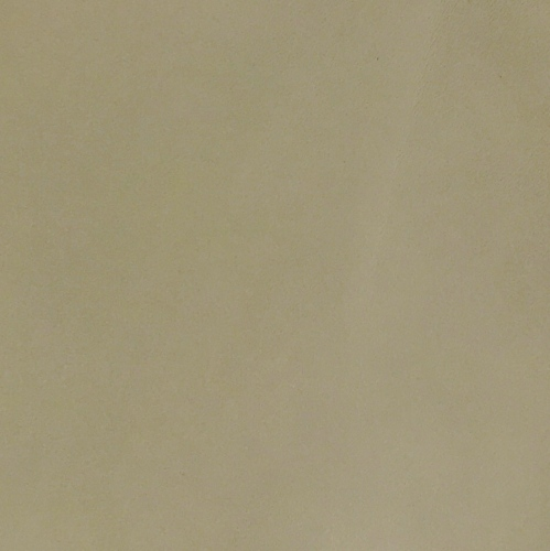 Faux Leather - Sheet - Cream
