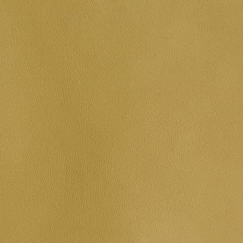SALE Plain Faux Leather A4 Sheet - Antique Gold