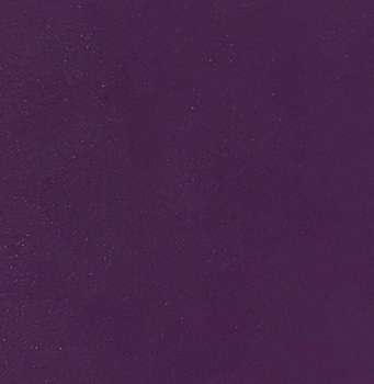 SALE Plain Faux Leather A4 Sheet - Purple