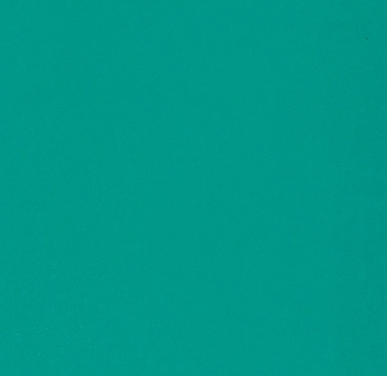 Supreme Plain Faux Leather A4 Sheet - Spearmint