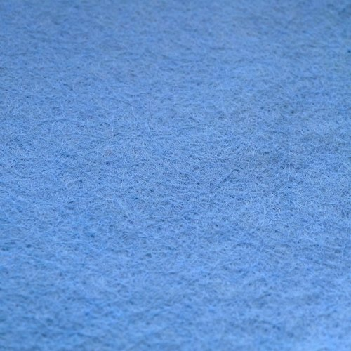 6mm Plain Grosgrain Ribbon - Blue