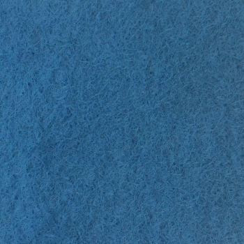 Creative Felt Wool Blend Felt - Blue