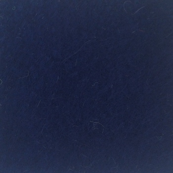 Creative Felt Wool Blend Felt - Midnight Blue