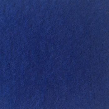 SALE Creative Felt Wool Blend Felt - Navy Blue
