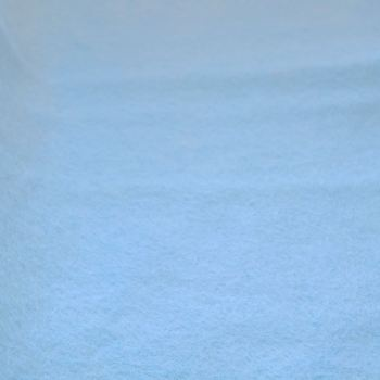 Creative Felt Wool Blend Felt - Pastel Blue