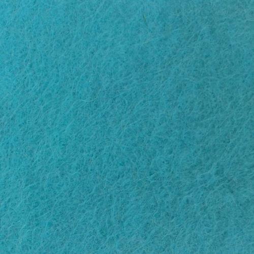 Wool Blend Felt - Pastel Turquoise