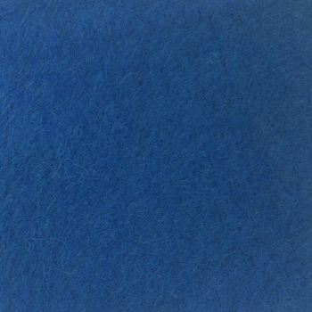 Creative Felt Wool Blend Felt - Royal Blue