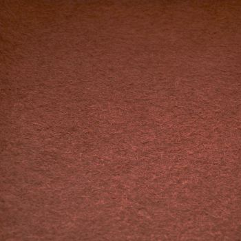 Creative Felt Wool Blend Felt - Chocolate