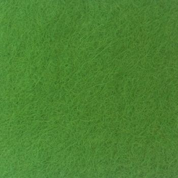Creative Felt Wool Blend Felt - Apple