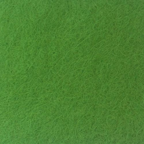 Wool Blend Felt - Apple