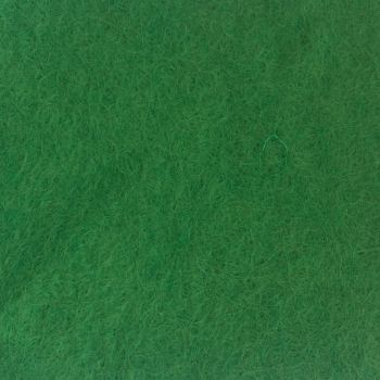 Creative Felt Wool Blend Felt - Green