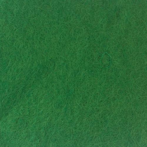 Wool Blend Felt - Green
