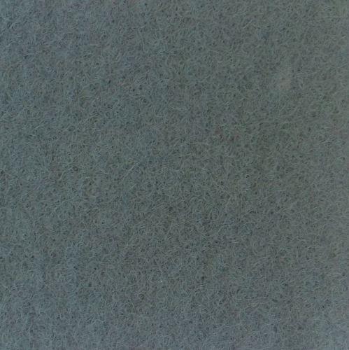 Wool Blend Felt - Ash