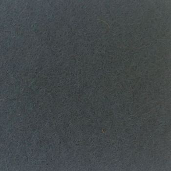 Creative Felt Wool Blend Felt - Charcoal