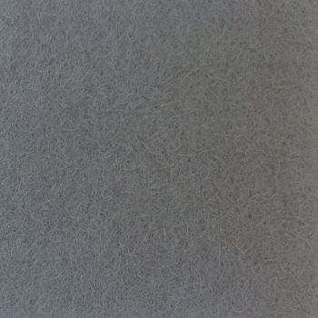 SALE Creative Felt Wool Blend Felt - Grey