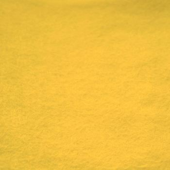 Creative Felt Wool Blend Felt - Yellow