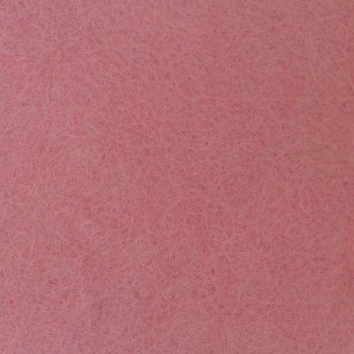 Wool Blend Felt - Light Pink