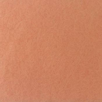 Creative Felt Wool Blend Felt - Pastel Peach