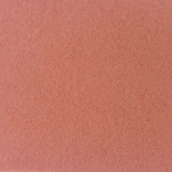SALE Creative Felt Wool Blend Felt - Peach