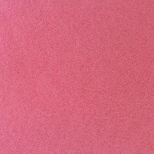 Wool Blend Felt - Pink