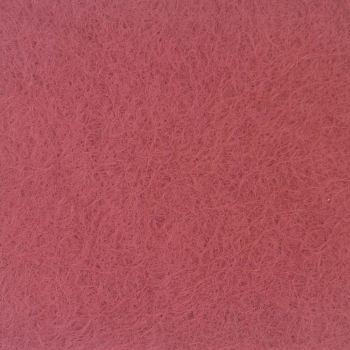 SALE Creative Felt Wool Blend Felt - Raspberry