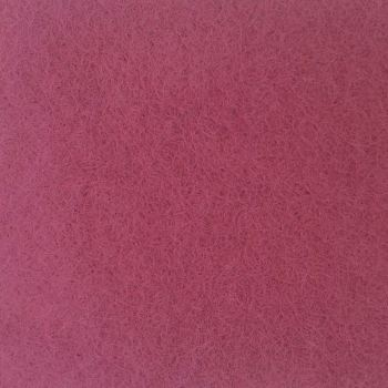 Creative Felt Wool Blend Felt - Dark Raspberry