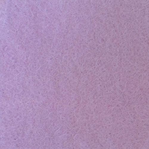 Wool Blend Felt - Pastel Lilac