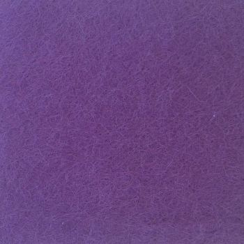 Creative Felt Wool Blend Felt - Purple