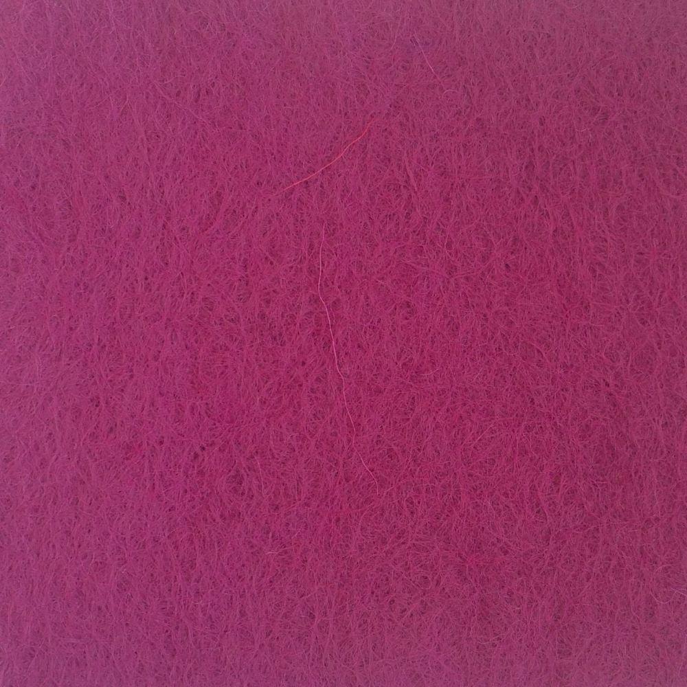 Wool Blend Felt - Thistle