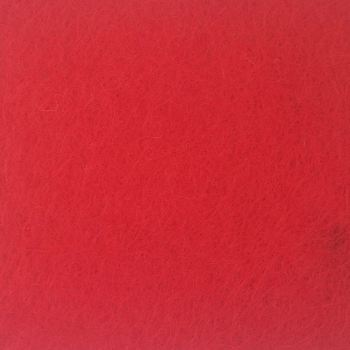 Creative Felt Wool Blend Felt - Poppy