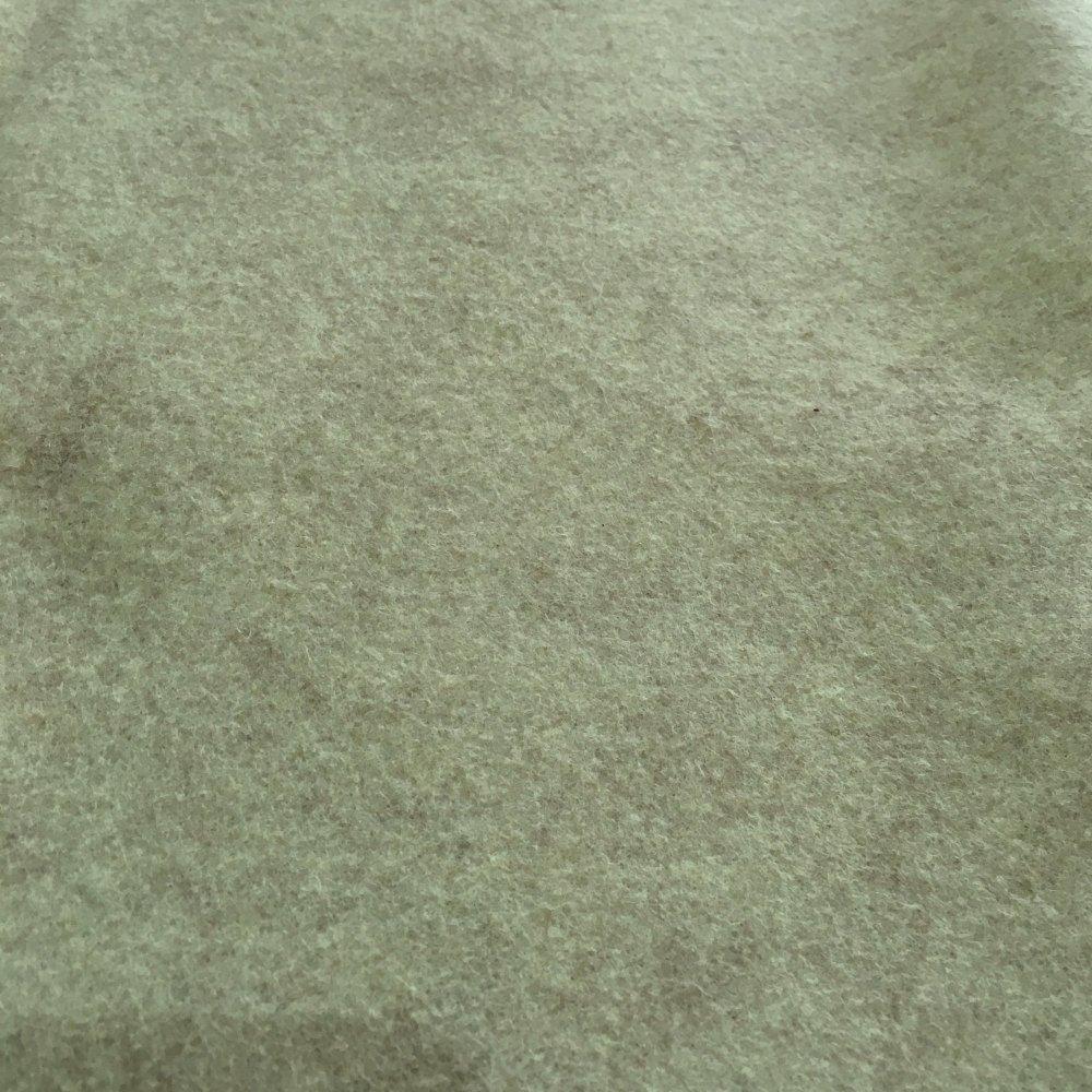 Heathered Felt - Sheet - Sandstone