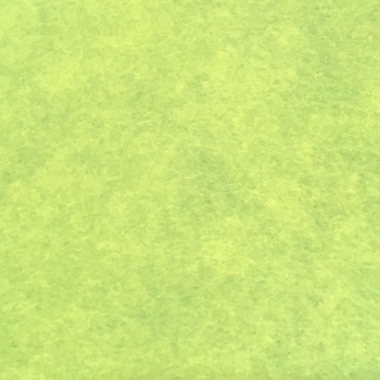 Fancy Felt Merino Heathered Felt - Pistachio