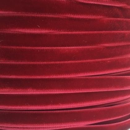 Plain Velvet Ribbon